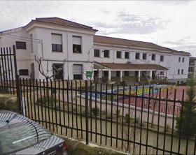 Colegio Conquistador Loaysa de Jarandilla