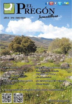 Revista El Pregón Jarandillano Nº10 Junio 2016