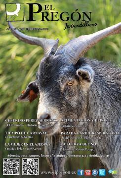 Revista El Pregón Jarandillano Nº20 Febrero 2018