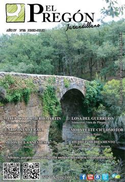Revista El Pregón Jarandillano Nº22 Junio 2018