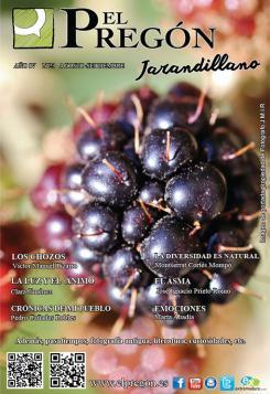 Revista El Pregón Jarandillano Nº23 Agosto 2018
