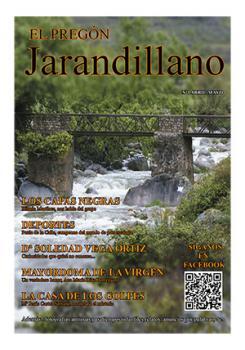Revista El Pregón Nº3