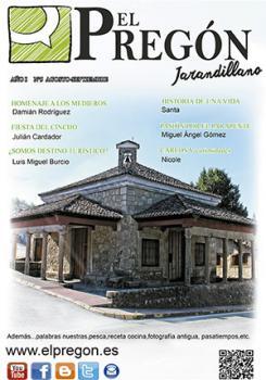Revista El Pregón Nº5
