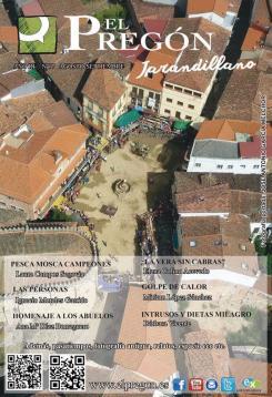 Revista El Pregón Jarandillano Nº17 Agosto 2017