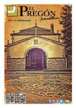 Revista El Pregón Nº8
