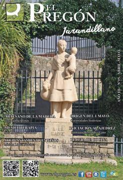 Revista El Pregón Jarandillano Nº15 Abril 2017