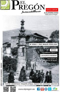 Revista El Pregón Jarandillano Nº13 Diciembre 2016