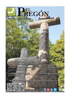 Revista El Pregón Jarandillano Nº12 Octubre 2016